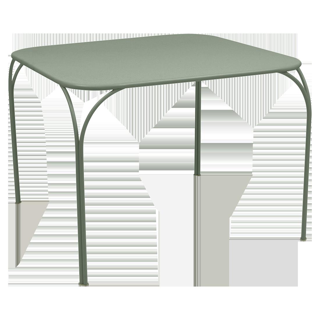 Fermob Tisch Kintbury Mobel Bar Ag