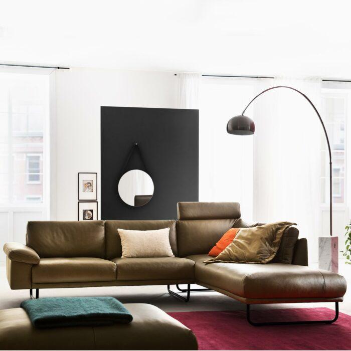 Sofa Darlington von Bär