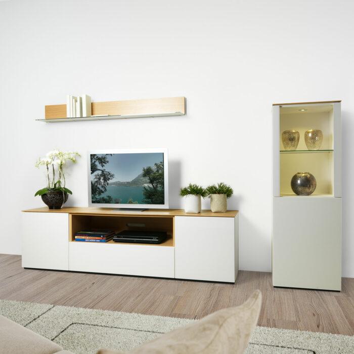 Wohnkombination Timber von MAB