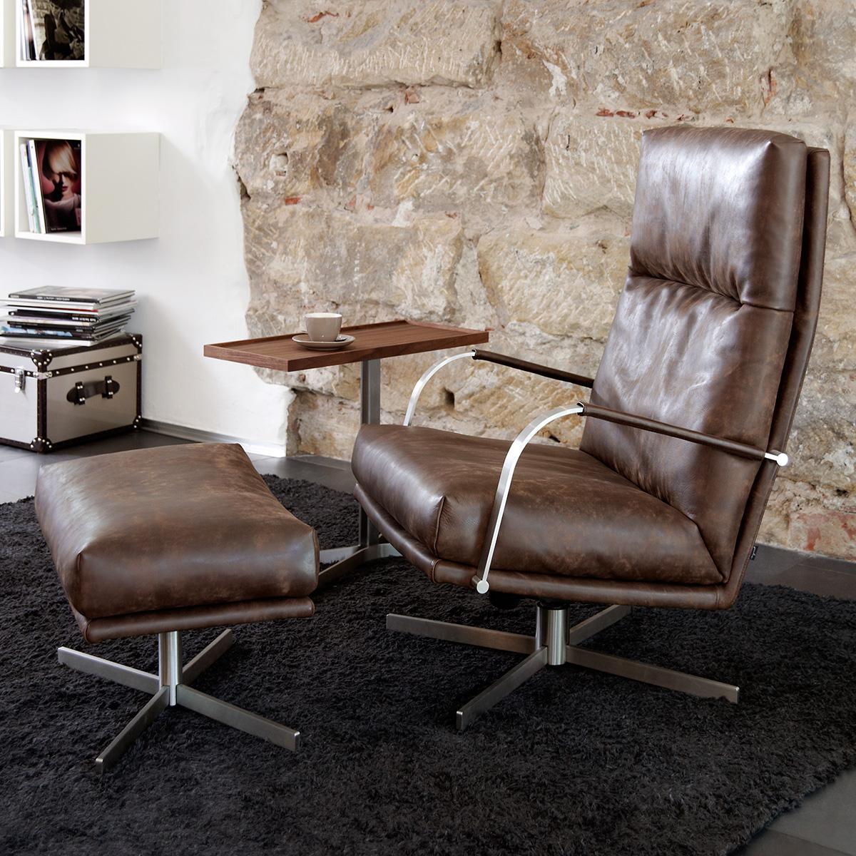 signet sessel gin hoch m bel b r ag. Black Bedroom Furniture Sets. Home Design Ideas