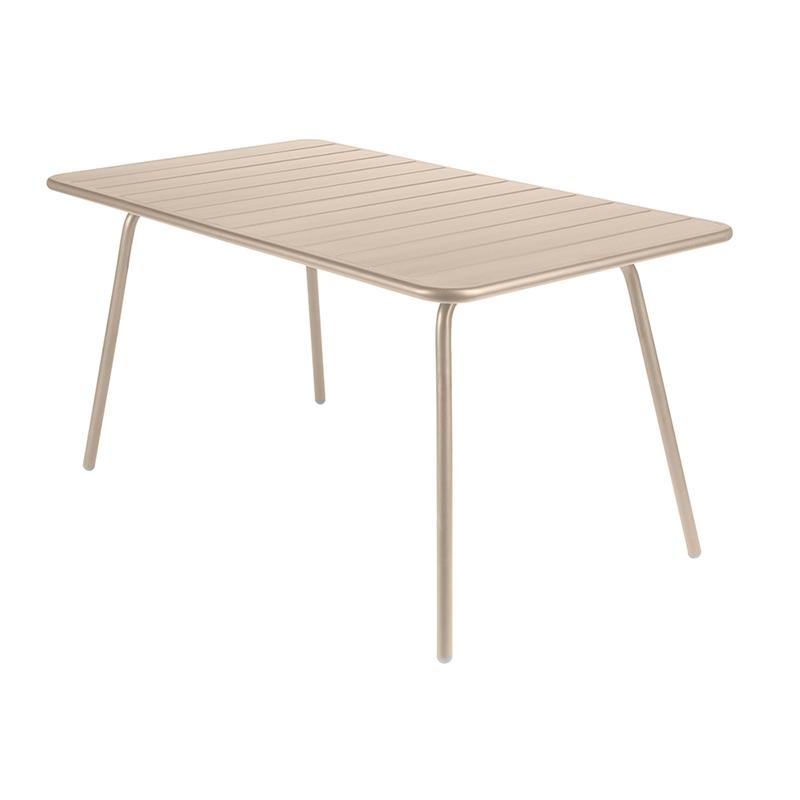 Fermob Luxembourg Tisch
