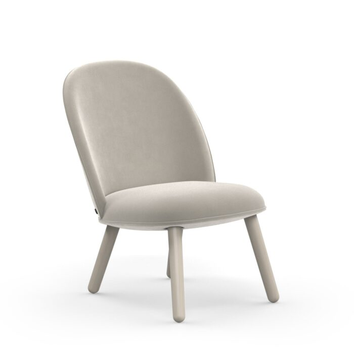 Normann Copenhagen Ace lounge chair beige