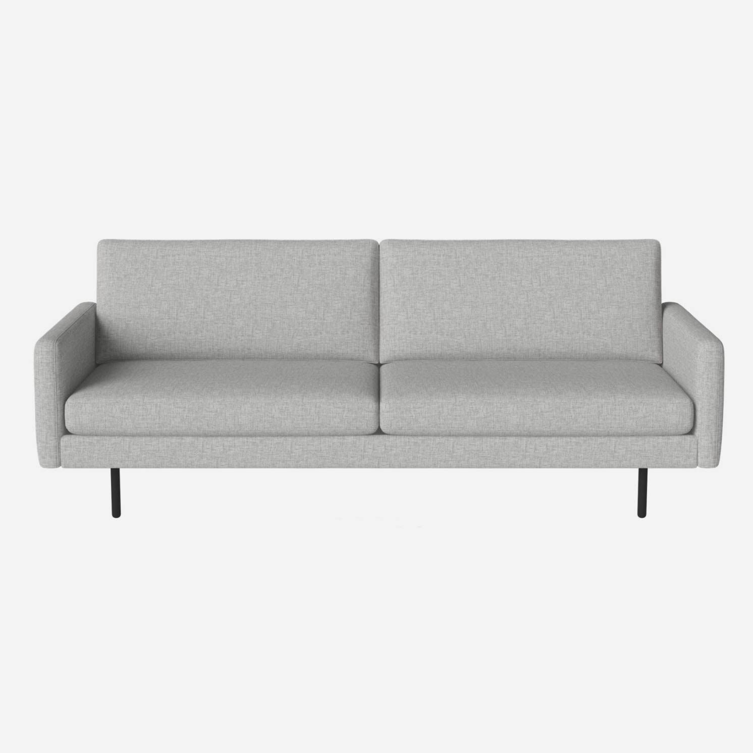 Bolia Sofa Scandinavia Remix Grau Mobel Bar Ag